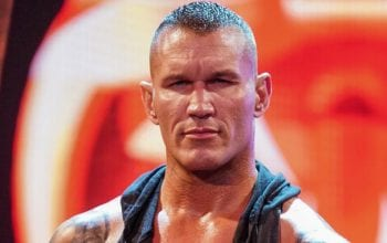 Randy Orton Hates His Current WWE Theme Song