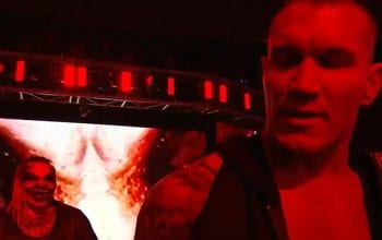 Bray Wyatt's Fiend Targets Randy Orton On WWE RAW