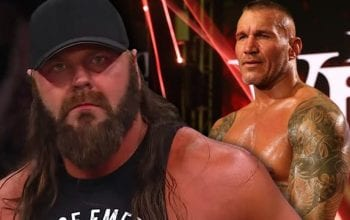 James Storm Proves Randy Orton Knows EXACTLY Who He Is