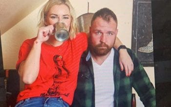 Renee Paquette Reveals Hilarious Story About How She First Talked To Jon Moxley