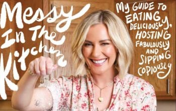 Renee Young Receives Big Support As Cookbook Becomes Available For Preorder
