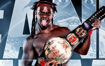 Rich Swann Wins Impact Wrestling World Title At Bound For Glory