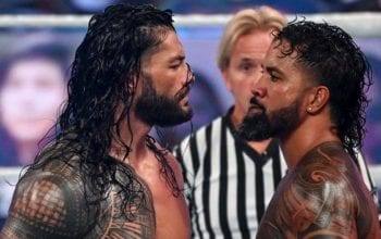 HUGE SPOILER For Roman Reigns & Jey Uso WWE Storyline