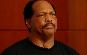 Ron Simmons Reveals Why He Says 'Damn'