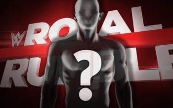 Big Change In Betting Favorite For 2021 Men's WWE Royal Rumble Winner