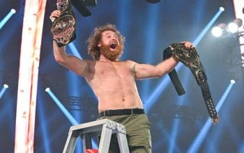 Sami Zayn Says Clash Of Champions Match Was His Favorite In Years