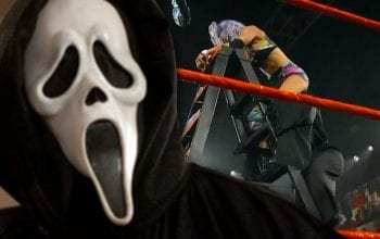 Intended Identity Of Person Under Scream Mask At WWE NXT Halloween Havoc Revealed