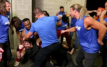 WWE Might Not Book Any Invasion Angles During Survivor Series Build