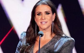 Stephanie McMahon Donates $900,000 To Charity
