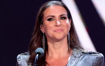 Stephanie McMahon Given Increased Responsibilities In WWE