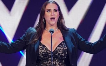 Stephanie McMahon Reacts To WWE Network's Move To Peacock