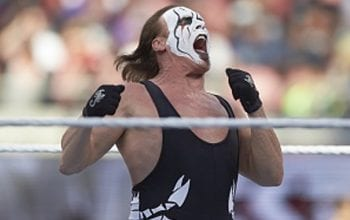 More On Sting's WWE Contract Expiring