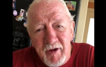 Terry Funk Joins Twitter & Has A Message For Fake Accounts