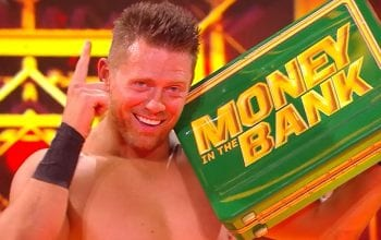 Tucker Turns On Otis & Miz Wins Money In The Bank Briefcase