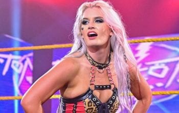 WWE Locks Down Names For Toni Storm & More