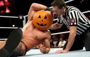 Why WWE Didn't Book Trick-Or-Street Fight On RAW & SmackDown This Year For Halloween