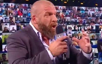 Triple H Says WWE Is 'Open For Business' To Work With Other Companies
