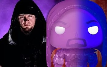 The Undertaker Getting New Exclusive WWE Funko Pop On 30th Anniversary