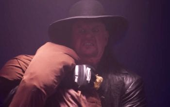 The Undertaker Comments On Tonight Show Appearance