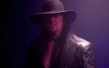 The Undertaker Makes Special Appearance On The Tonight Show For Halloween