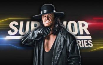 WWE Planning To Build Survivor Series Around The Undertaker