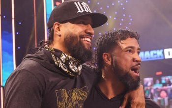 The Usos WWE Future Revealed
