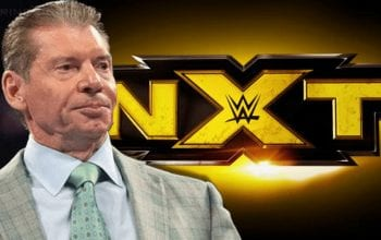 Vince McMahon Possibly 'Disowned' WWE NXT Brand