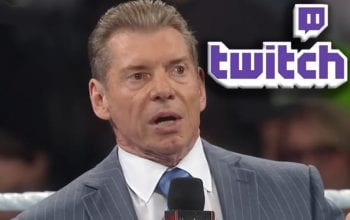 WWE Rumored To Be Working On Twitch Competitive Service For Superstars