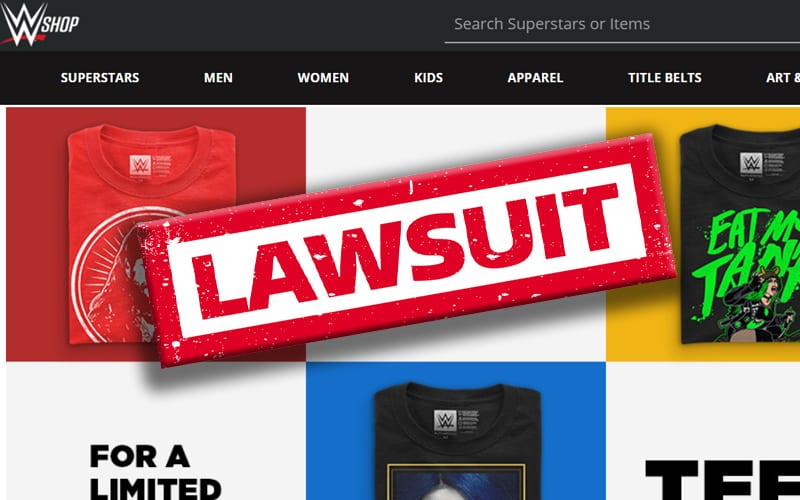 website-lawssuit