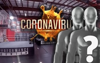 More Positive COVID-19 Results Reportedly Found In WWE Performance Center