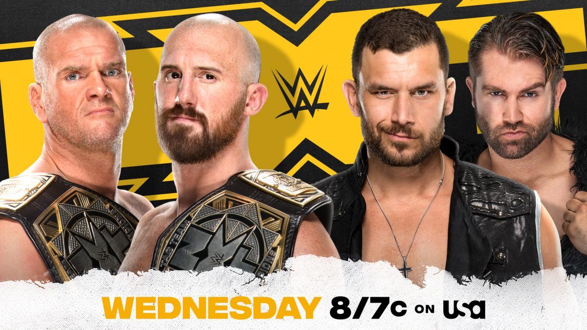 NXT 11-11-20