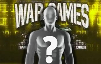 WWE NXT Adds To WarGames Match — UPDATED Card