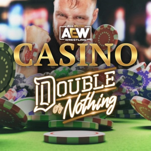 AEW Game 1