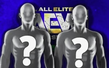 Big Match Set For AEW