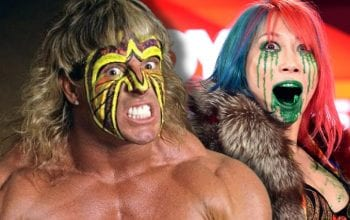 Dana Warrior Explains Why Asuka Reminds Her Of Ultimate Warrior
