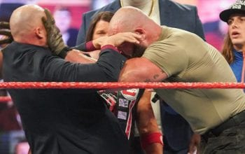 Adam Pearce Reacts After WWE Suspends Braun Strowman For Assaulting Him
