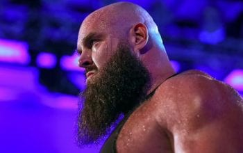 Braun Strowman Injury Cover-Up Blamed On WWE Leadership Playing Games Backstage
