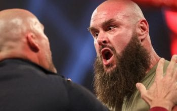 WWE Indefinitely Suspends Braun Strowman