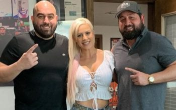 Dana Brooke Signs With New Talent Management Company