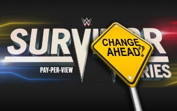 Why WWE Went Different Direction For Survivor Series This Year