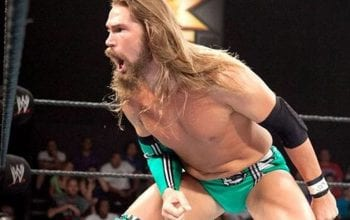 Chris Hero Has Rejected Offers From 'Multiple Companies' In The Past 6 Months