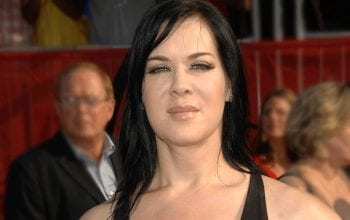 Vice's 'Dark Side Of The Ring' Cancels Episode On Chyna