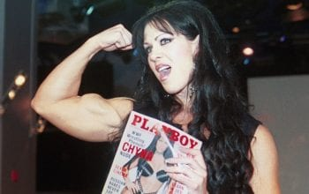 Vince McMahon Offered Chyna WWE Title If She Turned Down Playboy