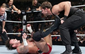 WWE Pulls TLC Pay-Per-View With CM Punk vs The Shield Off WWE Network