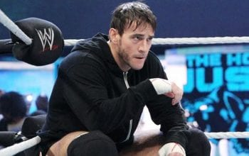 CM Punk Denied Entrance Into MSG As WWE Champion — Security Didn't Believe He Was A Wrestler