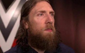 Daniel Bryan Going Above & Beyond To Learn WWE Backstage Creative Process