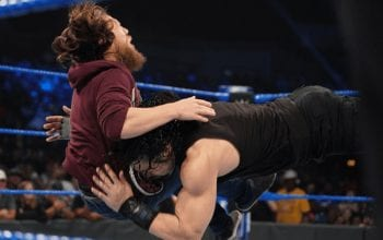 WWE Wanted To Run Roman Reigns vs Daniel Bryan A While Ago