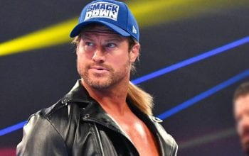 Dolph Ziggler Says He's 'Not A Big Fan' Of Pro Wrestling & He Doesn't Watch It