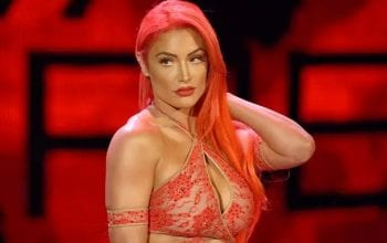 Latest On Backstage Talk About Eva Marie's WWE Return