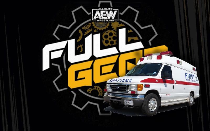 full-gear-medical-injury-aew